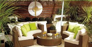patio u0026 pergola modern outdoor affordable furniture using brown