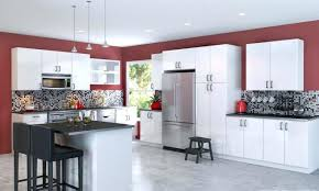 peindre placard cuisine meubles cuisine blanc peinture cuisine avec meubles blancs 30