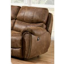 Double Recliner Richmond Collection