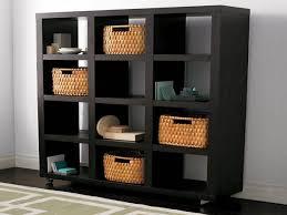 furniture home folding bookcase folding bookcase u natural wood u