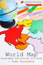 printable us map for kids printable kids pages pinterest