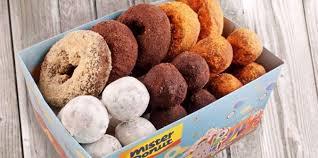 mister cuisine mister donut sm mega mall ortigas mandaluyong city zomato