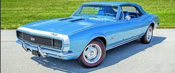 1967 rs ss camaro convertible a blue 1967 rs ss l78 camaro convertible chevy