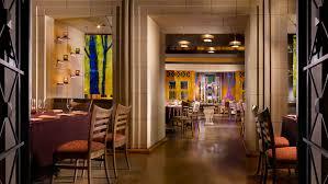 Los Angeles Restaurants Open On Thanksgiving Restaurants In Los Angeles Omni Los Angeles Restaurants