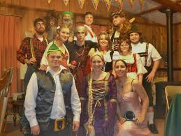 a fairy tale inspired murder mystery party disney in your day