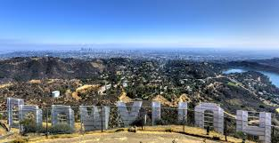 Map Of Los Angeles And Surrounding Areas by Los Angeles Vacation Travel Guide And Tour Information Aarp