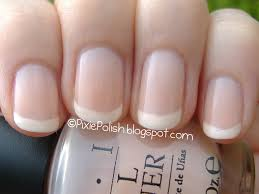 american french tip nail google search wedding ideas