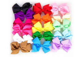 pictures of hair bows cheap hair bows low each medium hair styles ideas 47954