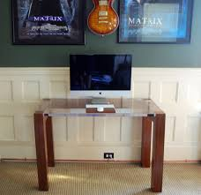 Compact Computer Desk For Imac 132 Diy Desk Plans You U0027ll Love Mymydiy Inspiring Diy Projects