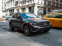 suv benz mercedes benz glc 300 review business insider