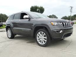 jeep grand cherokee 2017 new 2017 jeep grand cherokee limited rwd for sale lease wauchula