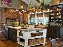 country themed kitchen ideas primitive country kitchen decor interior lighting design ideas