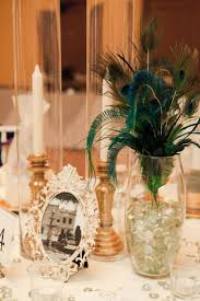Wedding Feathers Centerpieces by 241 Best New Location For Speakeasy Images On Pinterest Peacock