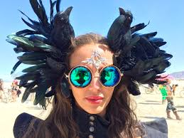 burning man 2015 craziest costumes business insider