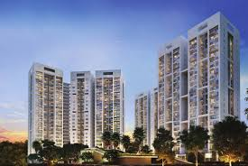 400 Sq Feet by 400 Sq Ft 1 Bhk 1t Apartment For Sale In Oxford Realty Godrej