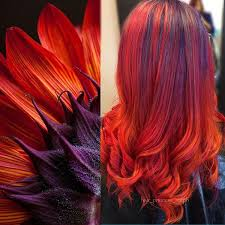 hair colors in fashion for2015 10 best red hairstyles for 2015 fall red ombre hair ombre