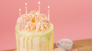 birthday cake birthday cake hack recipe tastemade