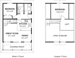 Cedar Home Floor Plans Cygnet Custom Cabins Garages Post And Beam Homes Cedar House