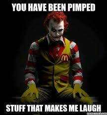 Ronald Mcdonald Meme - funny unique memes pics photos ronald mcdonald meme