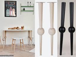 les de table ikea ma sélection table à dîner en bois rectangulaire personnaliser