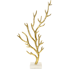 passport to india brass coral ornament tk maxx for the home