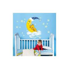 chambre bébé stickers stickers ours chambre bébé stickers et deco com