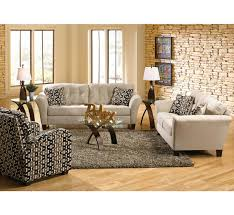 Choice Home Living Room Sets Carameloffers - Badcock furniture living room set
