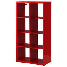 the ikea expedit cubbies are a little too deep and tall for shoes