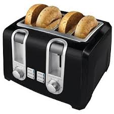 10 Best Toasters Top 10 Best 4 Slice Toasters In 2015 Review
