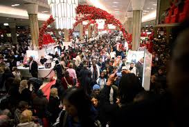 saks fifth avenue black friday magnificent or egregious things can only get better
