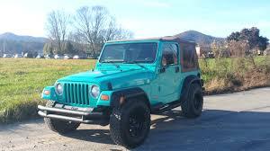 unique jeep colors full color change paint jobs td customs paint body