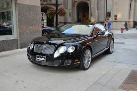 bentley coupe 2010 2010 bentley continental gt speed stock gc1606ab for sale near
