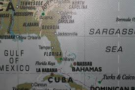 Map Of Florida And Bahamas by Travel Map Solo Mom Takes Flightsolo Mom Takes Flight