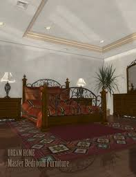 dream home master bedroom furniture 3d models and 3d software