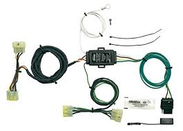 amazon com hopkins 43315 plug in simple vehicle wiring kit