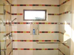 Bathroom Tile Shower Designs by Bathroom Glass Mosaic Wall Tile Bathroom Designs Pictures Tiled