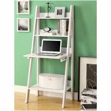 uncategorized 5 tier bookshelf ladder modern shelving system