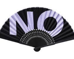 custom hand fans no minimum hand fan etsy