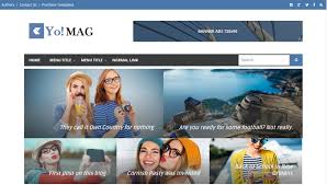 50 best free blogger templates 2017 oddthemes blog