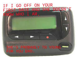 Pager Meme - pager aka beeper meme by lil tego memedroid