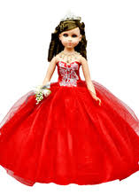 quinceanera dolls 20 tulle dress quinceanera doll qd65 joyful events store