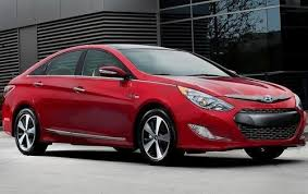 used 2011 hyundai sonata hybrid for sale pricing features