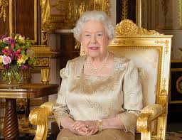 new portrait of queen elizabeth for canada day people com