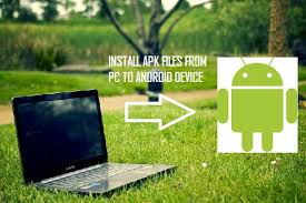 how to install apk on android phone how to install apk files from pc to android devices