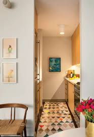 Studio Apartment Layouts New York Greenwich Village Studio Apartment With Smart Layout