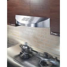 kobe chx3830sqbd 3 brillia 30 inch under cabinet range hood with