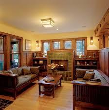 craftsman style homes interiors windows craftsman style windows decor kitchen window treatments
