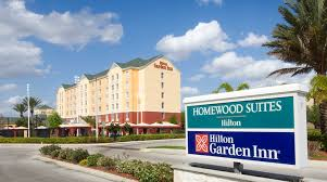 Comfort Inn Suites Orlando Universal Hilton Garden Inn Hotel In Orlando On International Dr