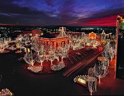 fayetteville square christmas lights northwest arkansas holiday events
