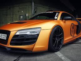 golden super cars beautiful dark golden audi r8 gt850 near pictures r8 gt850